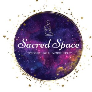 Sacred Space Logo square